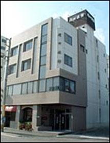 苅田旅館/外観