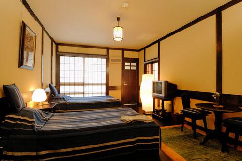 田町武家屋敷ホテル/客室