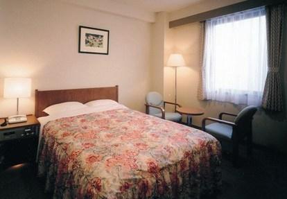 ホテル リッチタイム/客室