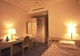 ホテルアクセス/客室