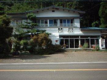ボート・つり 民宿山路/外観