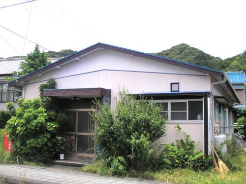 Guesthouse tabi-tabi/外観
