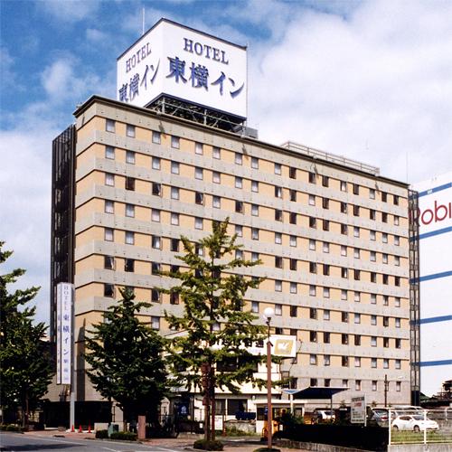 東横イン宇都宮駅前/外観
