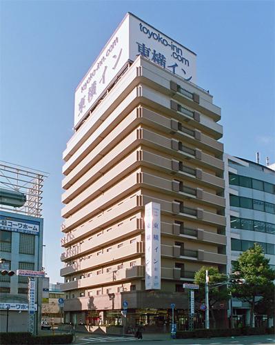 東横イン阪神尼崎駅前/外観