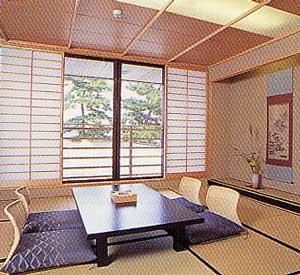 萩温泉郷 萩焼の宿 千春楽/客室