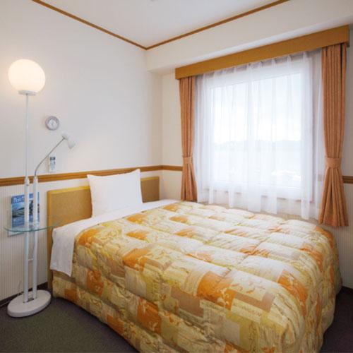 東横イン神戸湊川公園(旧:神戸新開地北)/客室