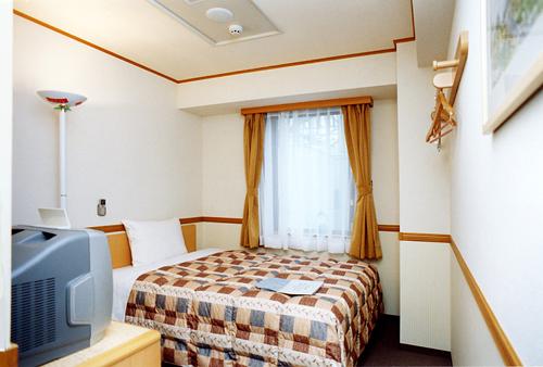 東横イン札幌駅北口/客室