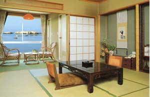 相川温泉 ホテル めおと <佐渡島>/客室