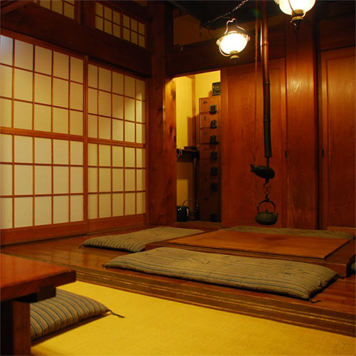 鎌倉ゲストハウス/客室