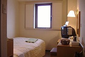 グリーンホテル大曲/客室