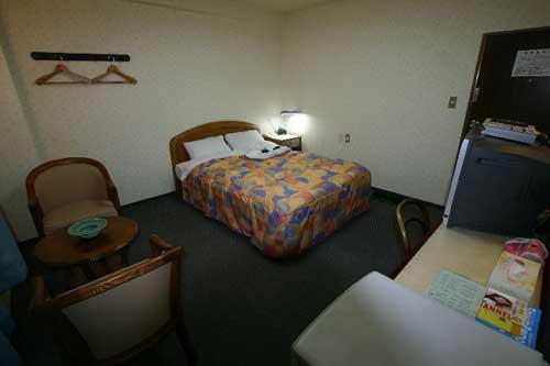 グリーンホテル会津/客室