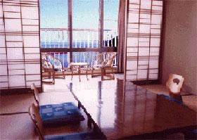 たら竹崎温泉 温泉旅館 平浜荘(HIRAHAMASO)/客室