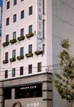 ホテル福亭/外観