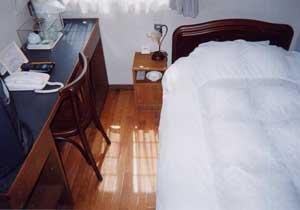 ビジネスホテル NAKAZU(中洲)/客室