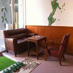 ホテル ハーバー/客室