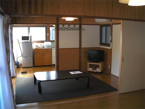 南阿波サンラインモビレージ/客室
