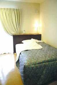 ビジネスホテルVivi/客室