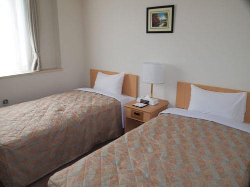 HOTEL AZ 福岡宗像店/客室