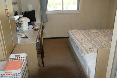ビジネスホテルミクモ/客室