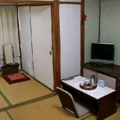 山根旅館 <広島県>/客室