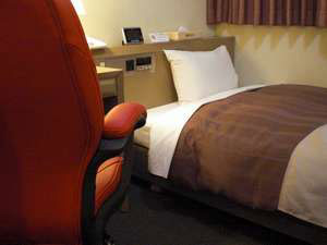坂戸ホテル/客室
