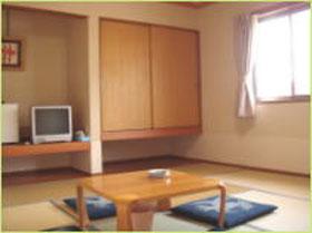 旅館 竹花屋/客室