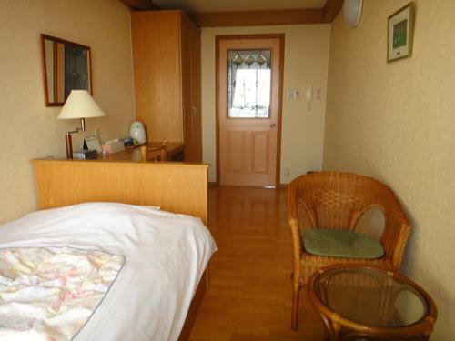 ビジネスホテル ウィークリー・オーエヌ/客室