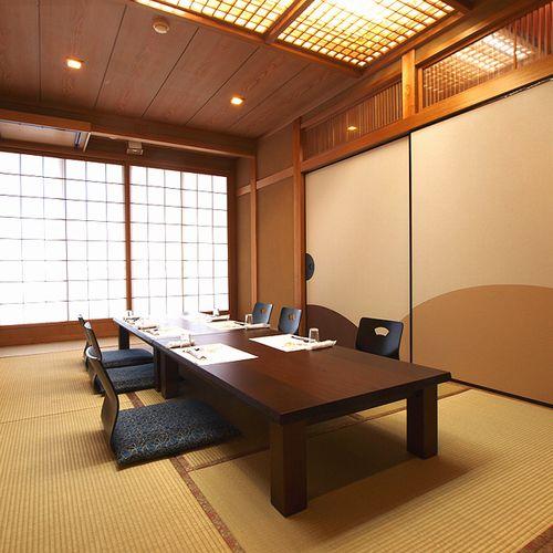 芦屋荘/客室