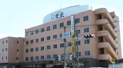 ビジネスホテル栗東/外観