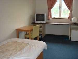 ホテル糸魚川インター/客室
