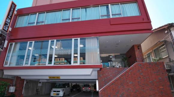 ホテルみづほ/外観