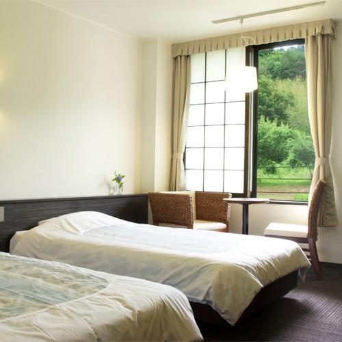 ホテル三陽/客室
