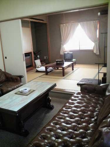 INN 皆川旅館/客室