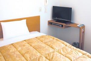 HOTEL ながた/客室