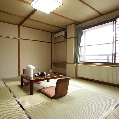 小野川温泉 うめや旅館<山形県>/客室