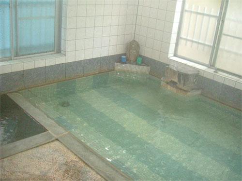 肘折温泉 亀屋旅館/客室