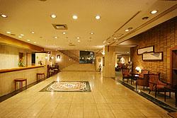 ホテル談露館/客室