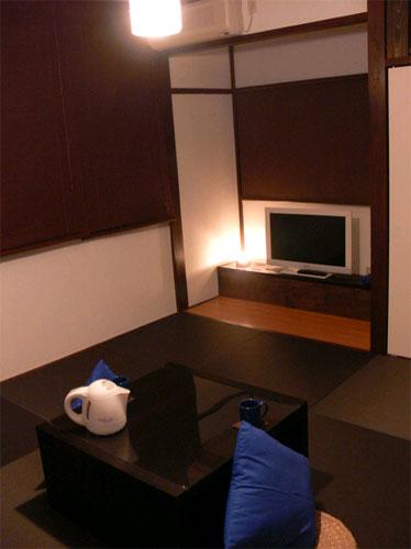 那須高原の宿 山の額/客室