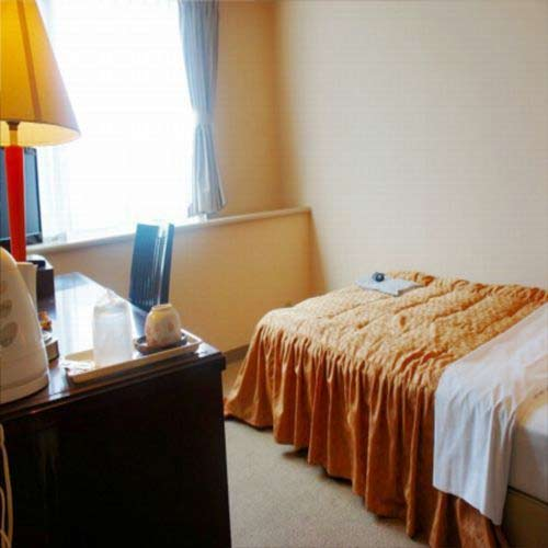 鴨宮ステーションホテル/客室