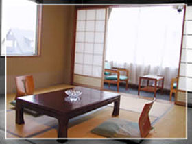 ホテル十二屋/客室