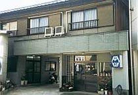 民宿 瀬戸/外観