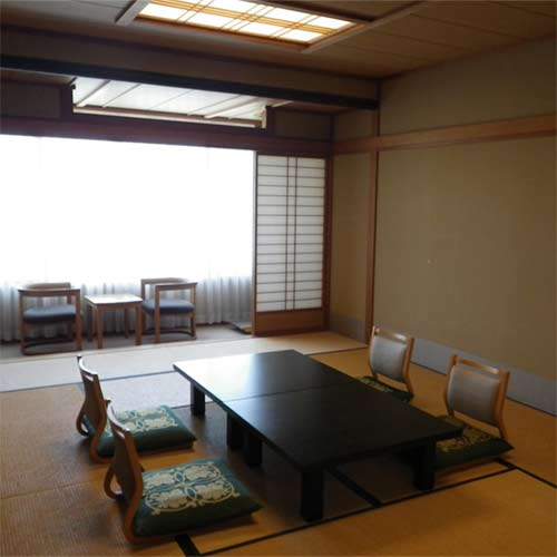 美浜温泉 海のホテル ひろせ/客室