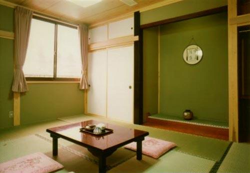 丸喜屋旅館/客室