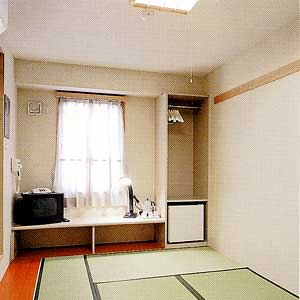 ビジネスホテル サカイ/客室