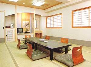 長崎ホテル異邦館/客室