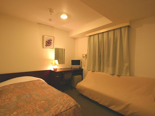 ウィークリー翔 ホテルチトセ/客室