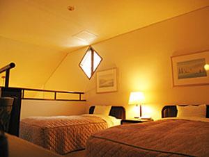 北軽井沢ハイランドリゾートホテル/客室