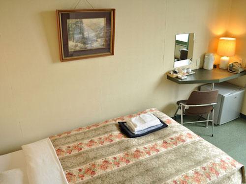 ダテプリンスホテル/客室