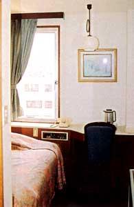 ビジネスホテル東京/客室