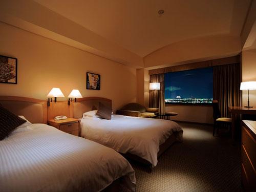浦和ロイヤルパインズホテル/客室
